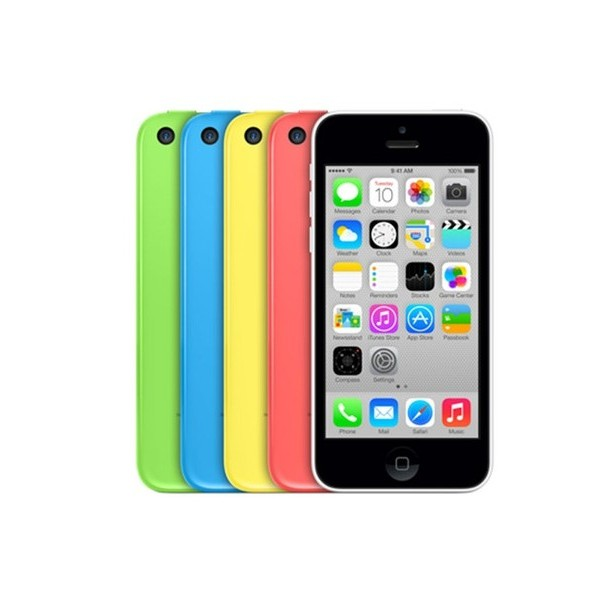 iPhone 5C da 16GB Spia