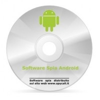 Software spia per Cellulari Android