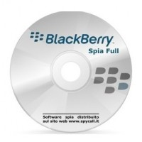 BlackBerry Spia Software Full