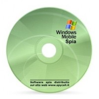 Software Windows Mobile spia