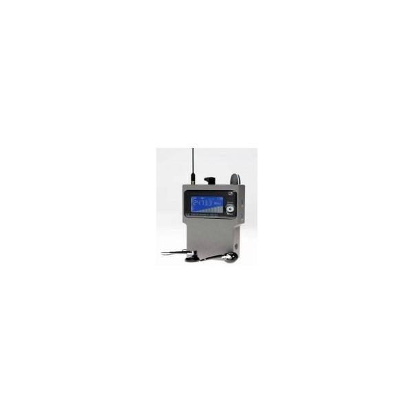 Bug detector - Rilevatore di microspie professionale